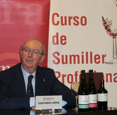 Custodio L. Zamarra