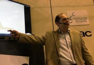 Javier Navarro web