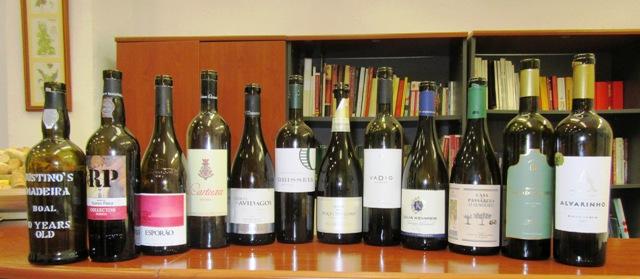vino Vino Portugal